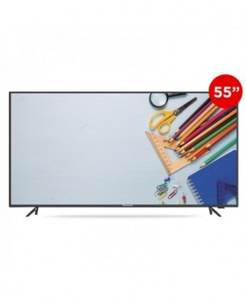 "PANASONIC LED 55"" Ultra HD..."