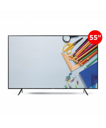 "SAMSUNG LED 55"" Ultra HD 4k..."