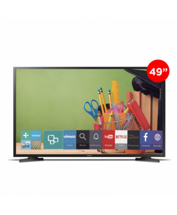 "SAMSUNG LED 49"" Full HD..."