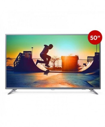 "Philips LED 50"" UHD 4K..."