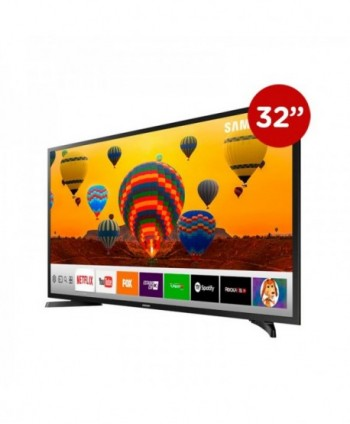 "SAMSUNG LED 32"" HD Smart Tv..."
