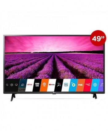 "LG LED 49"" UHD 4K Smart Tv..."