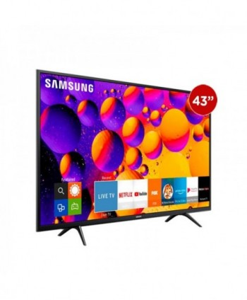 "SAMSUNG LED 43"" FHD Smart..."