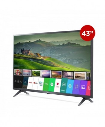 "LG LED 43"" FHD Smart TV..."
