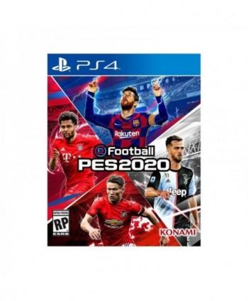 Juego PS4 Pes 2020 Pro...