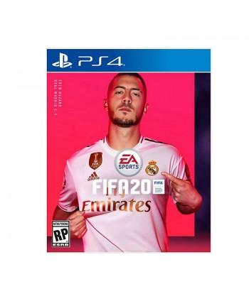 Juego PS4 FIFA 2020 Latam Sony