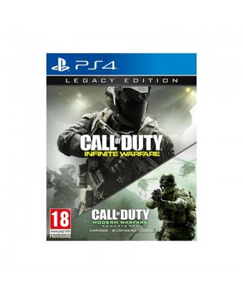 Juego PS4 Call of Duty...