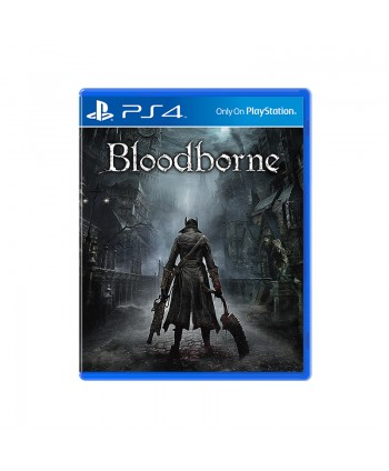 Juego PS4 SONY BLOODBORNE...