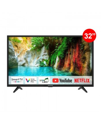 "PANASONIC LED 32"" HD Smart..."