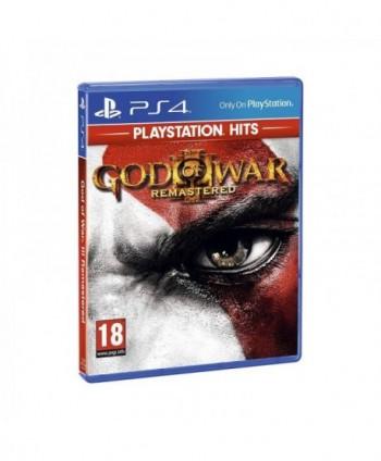 Juego PS4 GOD OF WAR -...