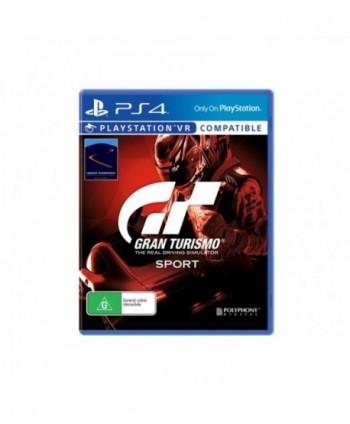 Juego PS4 Gran Turismo...