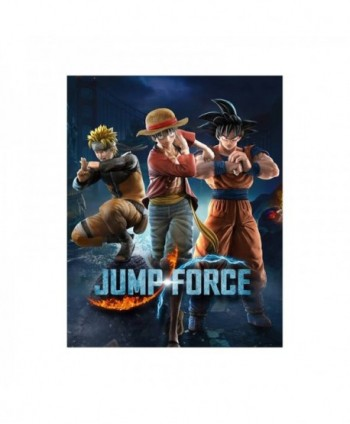 Juego PS4 Jump Force Game Sony