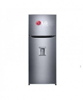 LG Refrigeradora 333 lts No...