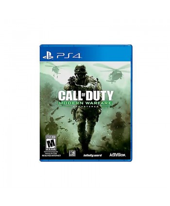 Juego PS4 Call of Duty:...