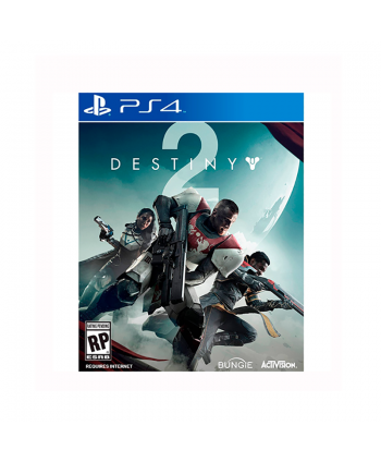 Juego PS4 Destiny 2 Game Sony