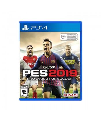 Juego PS4 Pro Evolution...