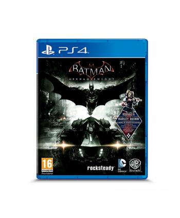 Juego PS4 BATMAN ARKHAM...