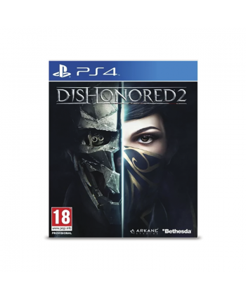 Juego PS4 Dishonored 2 Sony